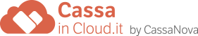 Cassa in Cloud